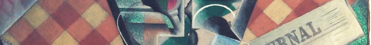 barra cubismo